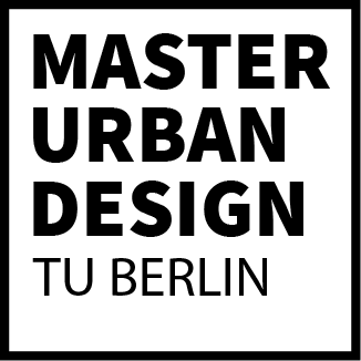 Urban Design TU Berlin